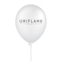 Balony z logo Oriflame